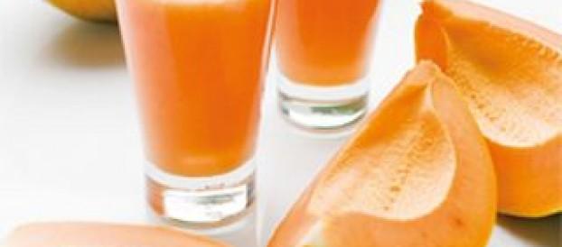 Beneficios de la Papaya en la dieta